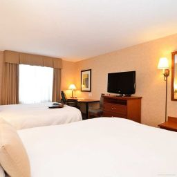 Chambre Hampton Inn & Suites® Langley-Surrey