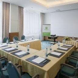 Sala congressi Holiday Inn VILNIUS