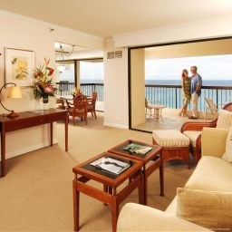 Suite Aston Waikiki Beach Tower