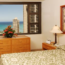 Suite Aston at the Waikiki Banyan