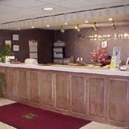 Hall Comfort Inn Franklin
