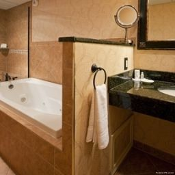Suite Holiday Inn CLARK - NEWARK AREA
