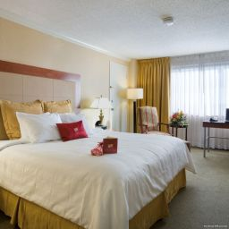 Room Crowne Plaza RICHMOND DOWNTOWN