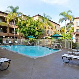 Comfort Suites Mission Valley SeaWorld Area