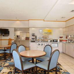 Außenansicht Days Inn And Suites Corpus Christi Central