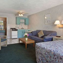Chambre Days Inn St. Petersburg Central
