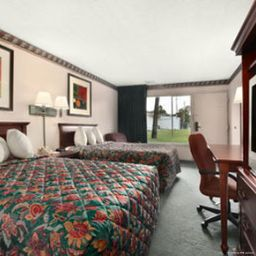 Номер Days Inn Sanford