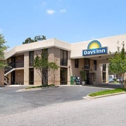 Vue extérieure Days Inn Easley West Of Greenville/Clemson Area