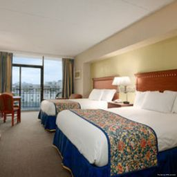 Room Days Inn Virginia Beach At The Beach