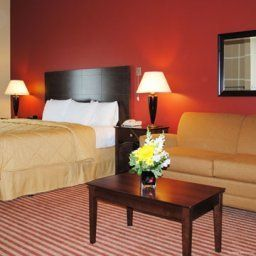 Room Comfort Inn & Suites Dayville