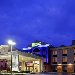 Vue extérieure Holiday Inn Express Hotel & Suites EAST GREENBUSH(ALBANY-SKYLINE)