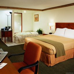 Suite Holiday Inn Express SIMI VALLEY