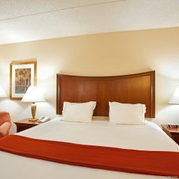 Chambre Holiday Inn Express MILWAUKEE-WEST MEDICAL CENTER
