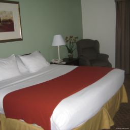 Room Holiday Inn Express Hotel & Suites ST. PAUL - WOODBURY