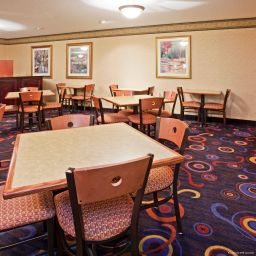 Außenansicht Holiday Inn Express Hotel & Suites MINNEAPOLIS (GOLDEN VALLEY)