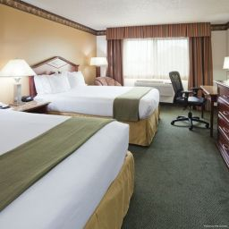 Zimmer Holiday Inn Express Hotel & Suites MINNEAPOLIS (GOLDEN VALLEY)