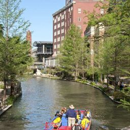 Vue extérieure Homewood Suites by Hilton San Antonio-Riverwalk-Downtown