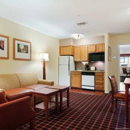 Suite Homewood Suites by Hilton San Antonio-Riverwalk-Downtown
