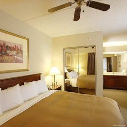 Suite Homewood Suites Washington-Downtown