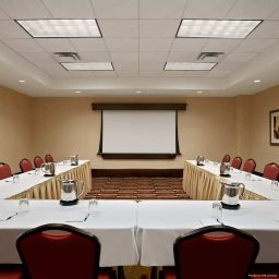 Conference room Homewood Suites Washington-Downtown