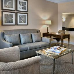 Suite Hilton Greenville