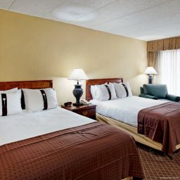 Chambre Holiday Inn HUNTSVILLE DOWNTOWN