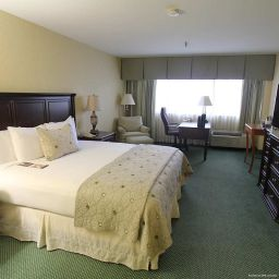 Room Hilton Woodbridge