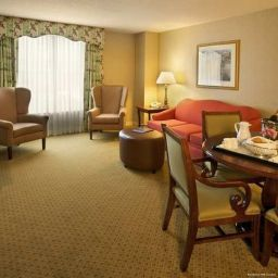 Suite Hilton Columbus at Easton