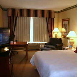 Room Hilton Garden Inn Secaucus-Meadowlands