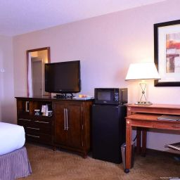 Habitación Hilton Washington DC North-Gaithersburg