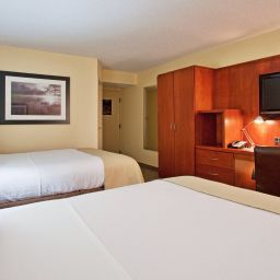 Chambre Holiday Inn A