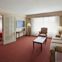 Suite Holiday Inn BOSTON-BROOKLINE
