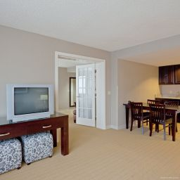 Suite Holiday Inn Hotel & Suites MARLBOROUGH
