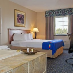 Suite PA Park Inn by Radisson Harrisburg West