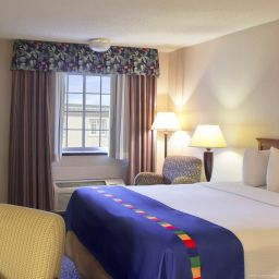 Room PA Park Inn by Radisson Harrisburg West