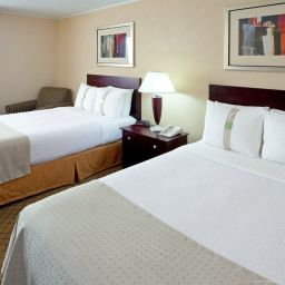Habitación Holiday Inn CARTERET RAHWAY
