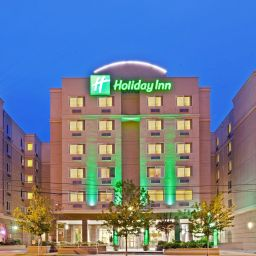 Exterior view Holiday Inn SEATTLE