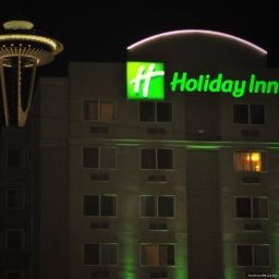 Vista esterna Holiday Inn SEATTLE