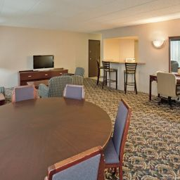 Suite Holiday Inn ALTON (LEWIS&CLARK TRAIL SITE)