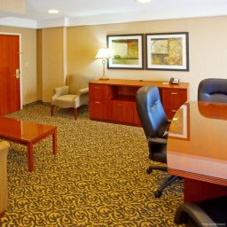 Suite Holiday Inn NATIONAL AIRPORT/CRYSTAL CITY