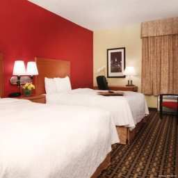 Room Hampton Inn Atlanta-Buckhead