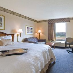 Room Hampton Inn - Ste Atlanta Airport North I85