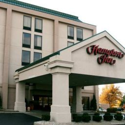 Exterior view Hampton Inn BuffaloSouthI90