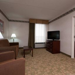 Suite Hampton Inn BuffaloSouthI90
