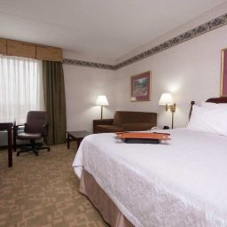 Room Hampton Inn BuffaloSouthI90