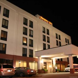 Vista exterior Hampton Inn Carlstadt At The Meadowl