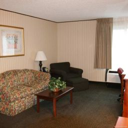 Suite Hampton Inn Carlstadt At The Meadowl