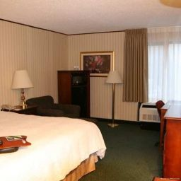 Habitación Hampton Inn Carlstadt At The Meadowl