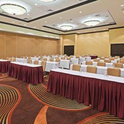 Conference room Crowne Plaza DALLAS DOWNTOWN
