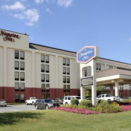 Vista esterna Hampton Inn Harrisburg-East/Hershey